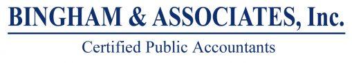 BINGHAM & ASSOCIATES, Inc.
